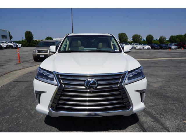 2016 Lexus LX 570 Best Deal
