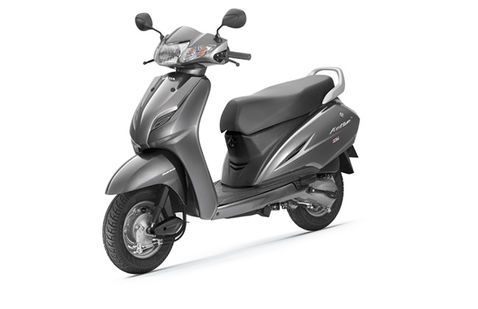 Honda active 35000/- Only