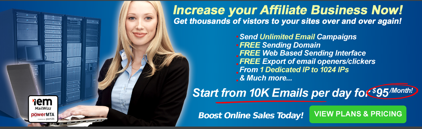 Get thousands of visitors to your sites today!