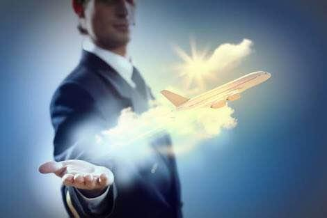 Aviation job oriented training