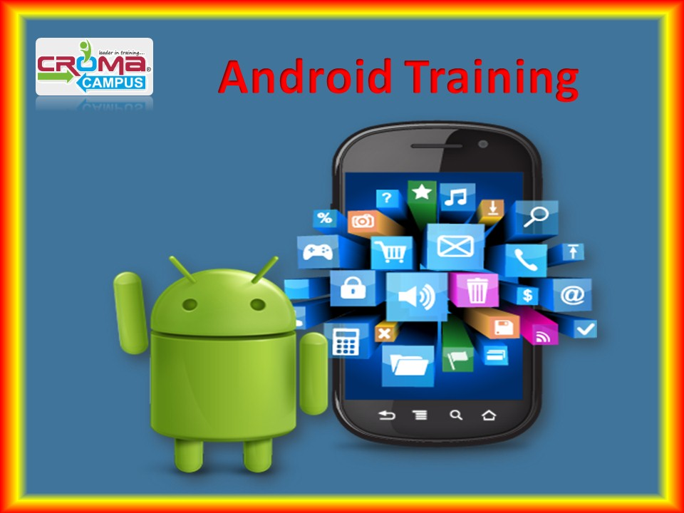 Android Training In Noida Classified At New India Classifieds