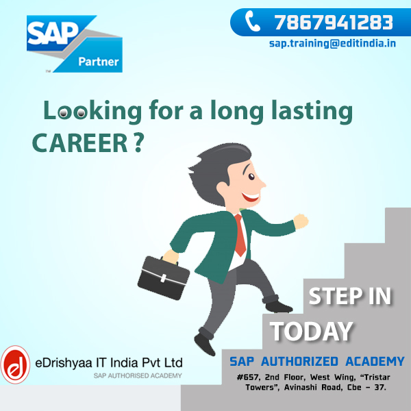 SAP Training in Coimbatore