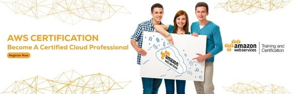 AWS Certification Training in chennai