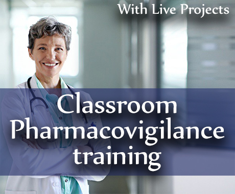 Online Pharmacovigilance course / Online pharmacovigilance course in hyderabad