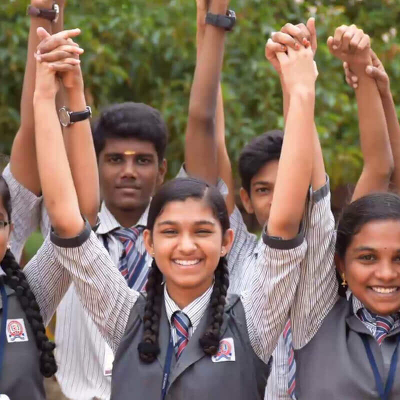Best Matriculation Schools in Coimbatore | List of Top Matriculation Schools