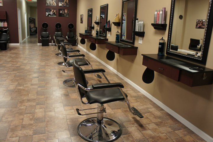 NRB Hair And Beauty Parlor