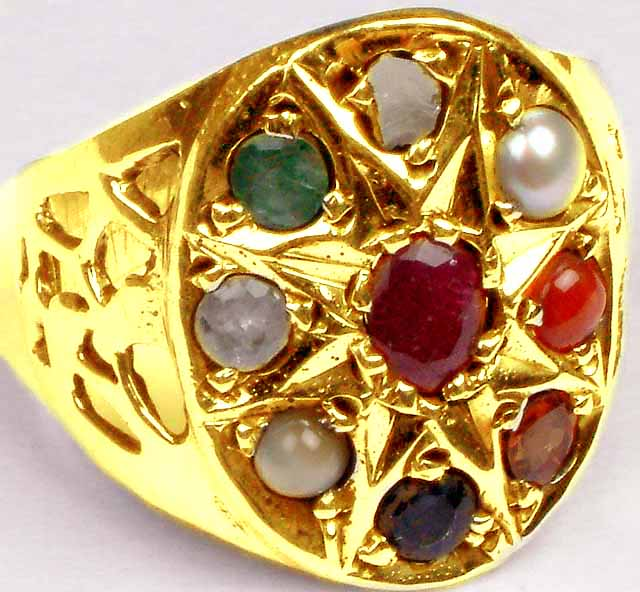 Magic Rings For Money ,fame ,power ,business -Protection Rings +