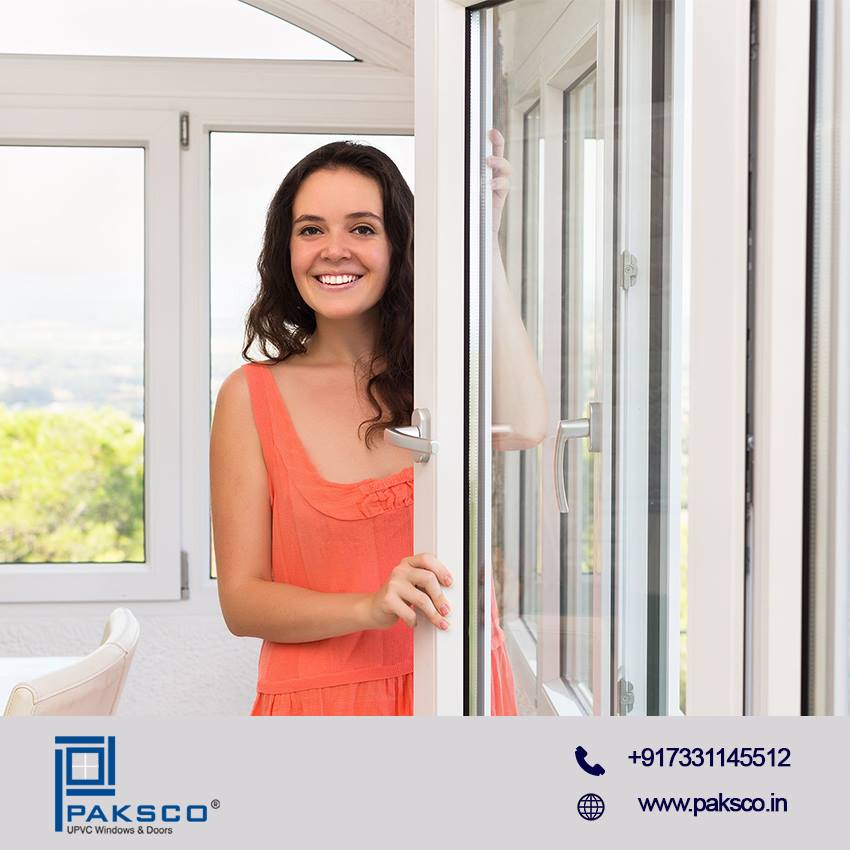 Paksco  UPVC Windows Manufacturers in Hyderabad  Sliding Door Fitting Dealers in Hyderabad  UPVC Windows Suppliers in