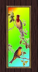 Offering a Best Quality of Digital Printed Door