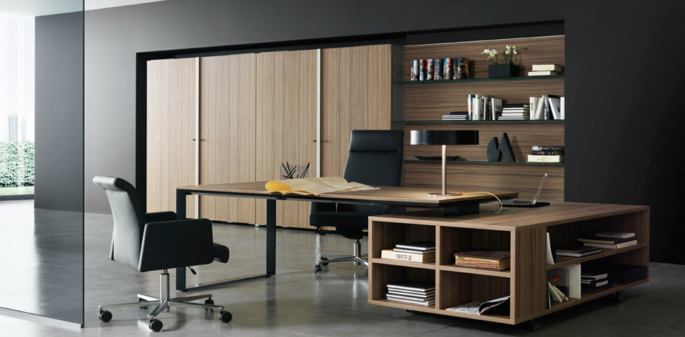 Good Modular Office Furniture Manufacturers Classified At New India