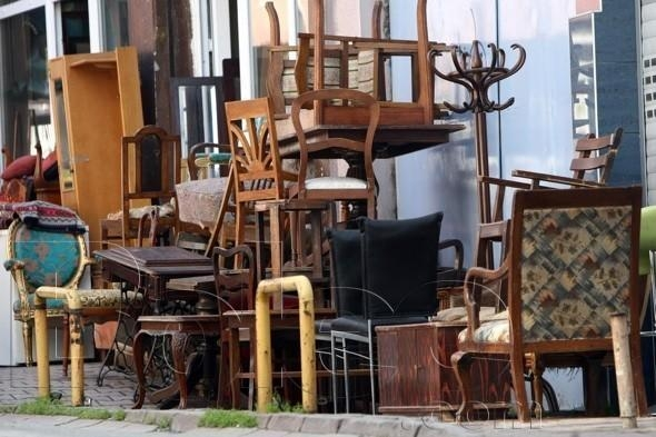 We Purchase Old Furniture