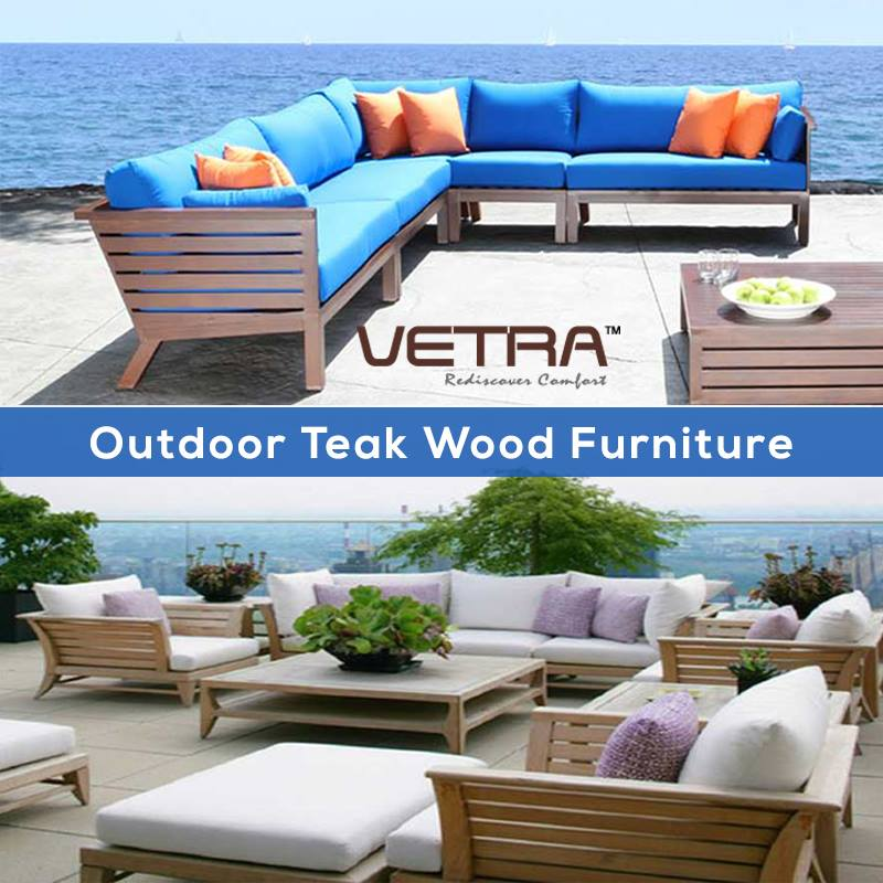 Best Outdoor Furniture Manufacturers In New Delhi – Vetra Furniture