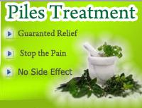 Treatment Of Piles