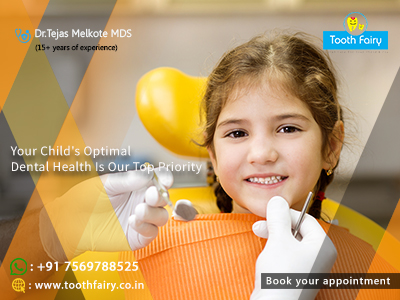 kids dentist near me in hyderabad classified at New India