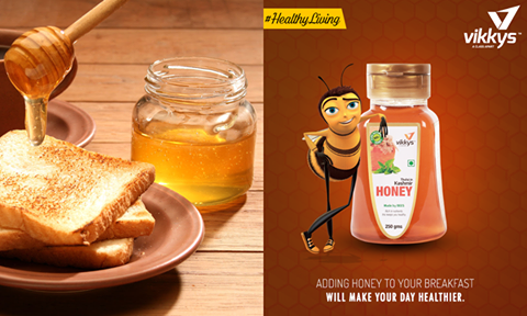 Buy Kashmir Honey Online
