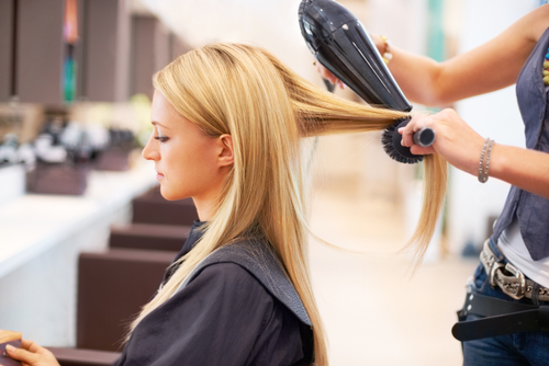 Required professional male & female hair & beauty stylist