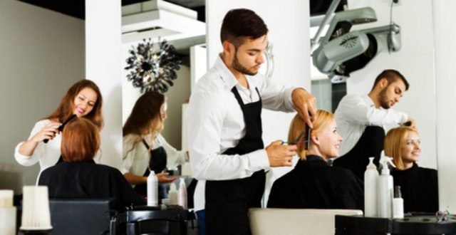 Wanted male & female hair stylist