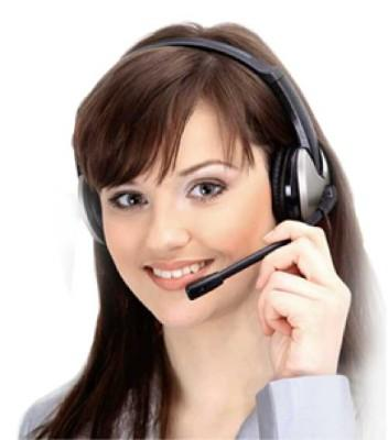 Wanted Female Telecaller & Male Executive