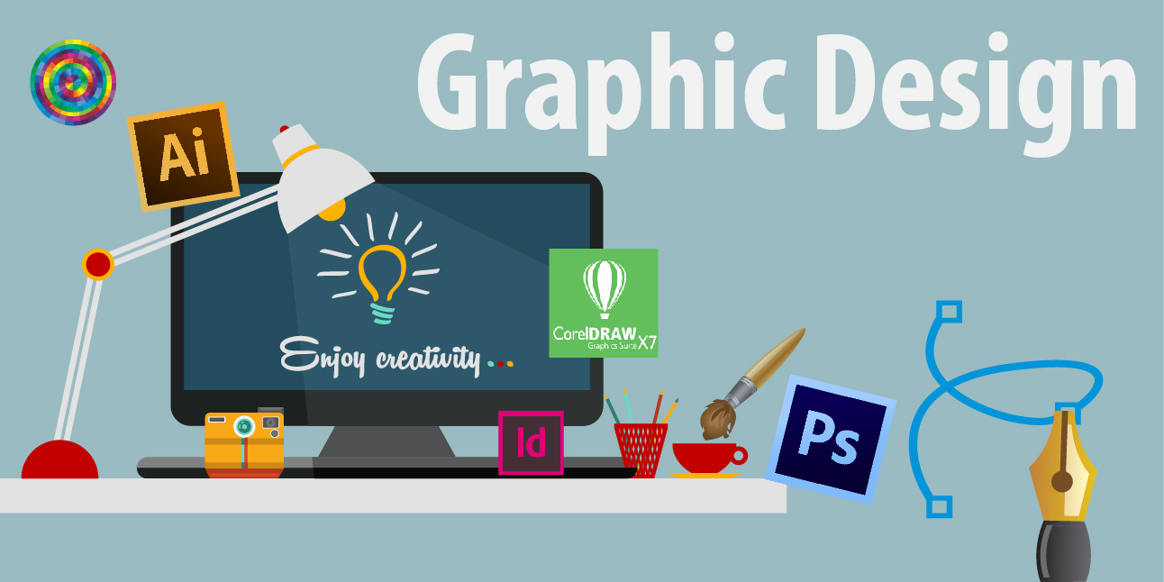 How To Become A Graphic Designer In India