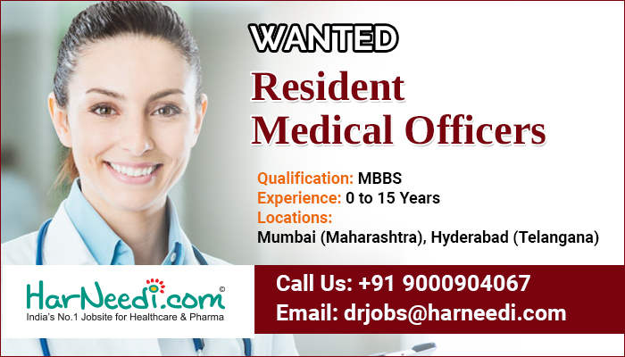 Wanted Mbbs Doctors Classified At New India Classifieds