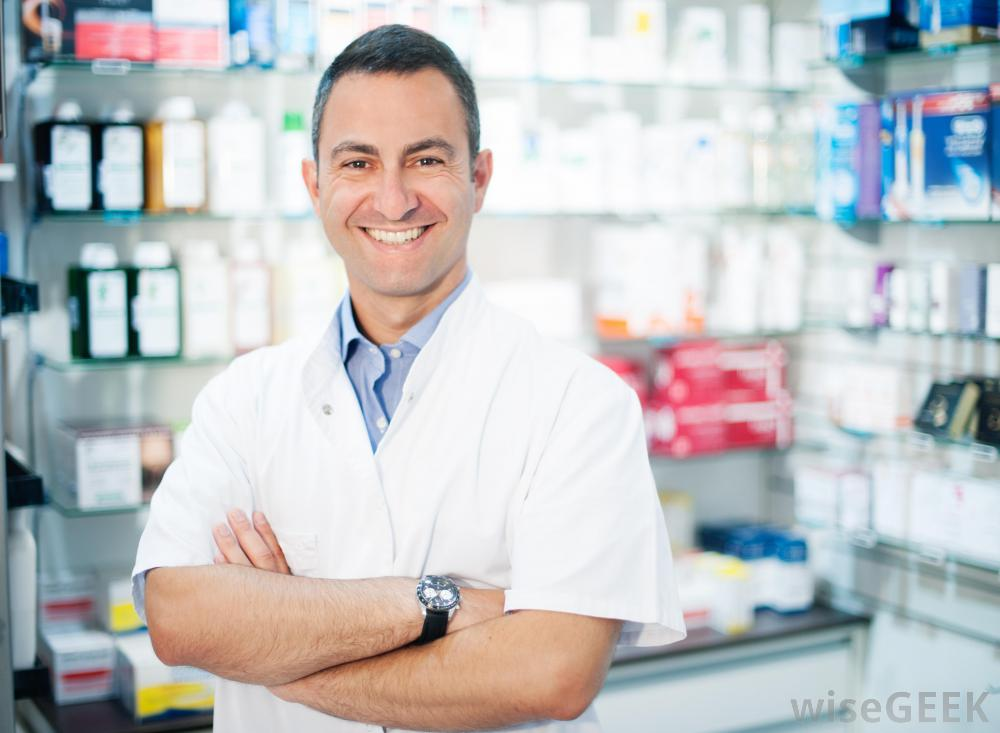 Wanted Experienced Pharmacist