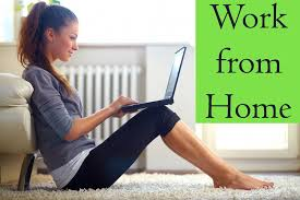 Easy online jobs from home