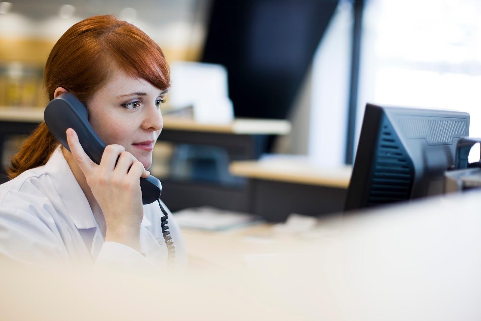 Costa Rei - Villasimius: Cercasi receptionist full time