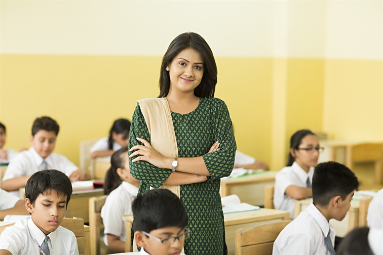 Wanted teachers to teach primary classes classified at new india wanted teachers to teach primary classes thecheapjerseys Image collections