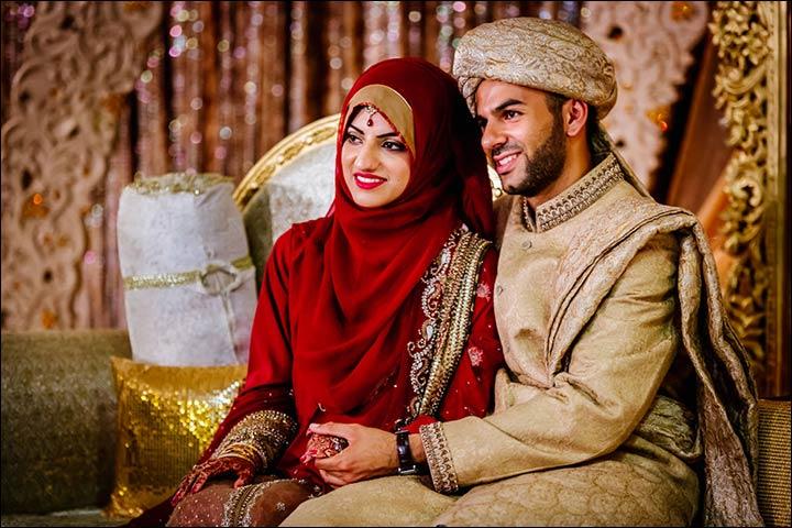 Matrimonial Sunni Muslim Girl Classified At New India