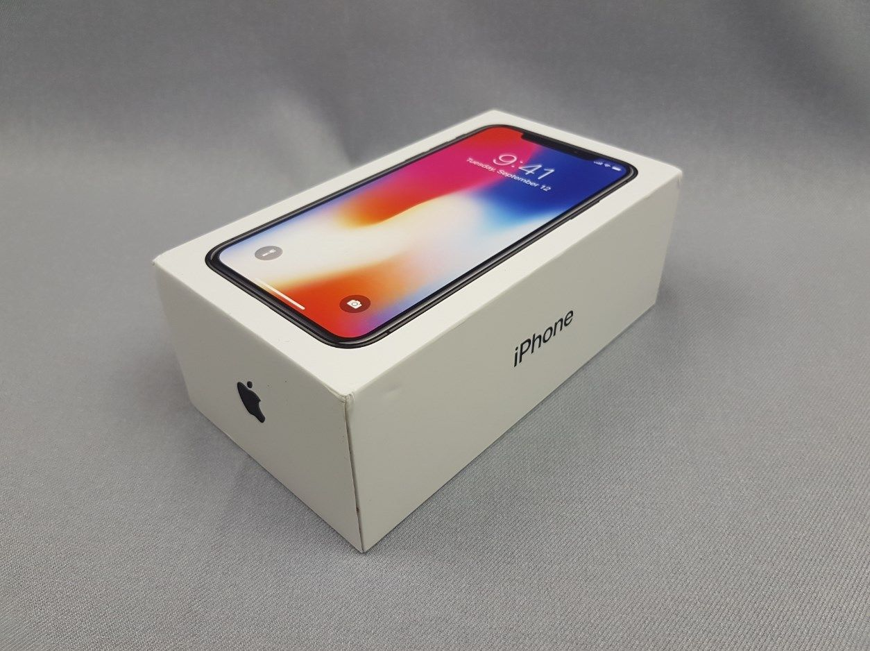 Stock Buy Apple iPhone X / 8 Plus Brand New