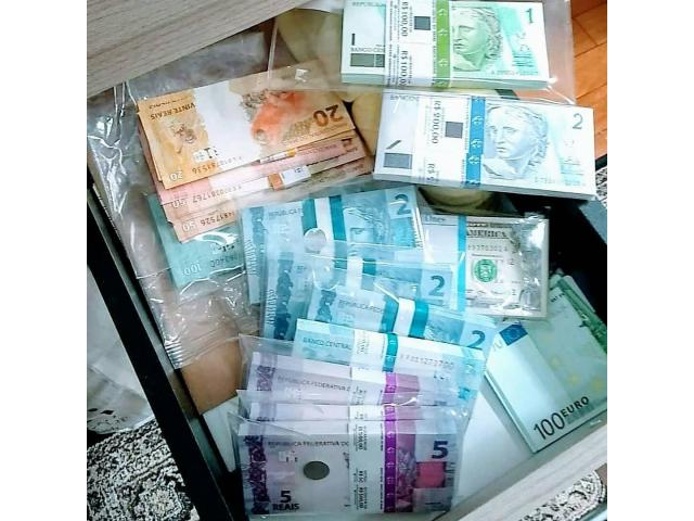 FOR SALE! 100% Undetectable High Grade Counterfeit money bills of all currencies WhatsApp: +639453384418