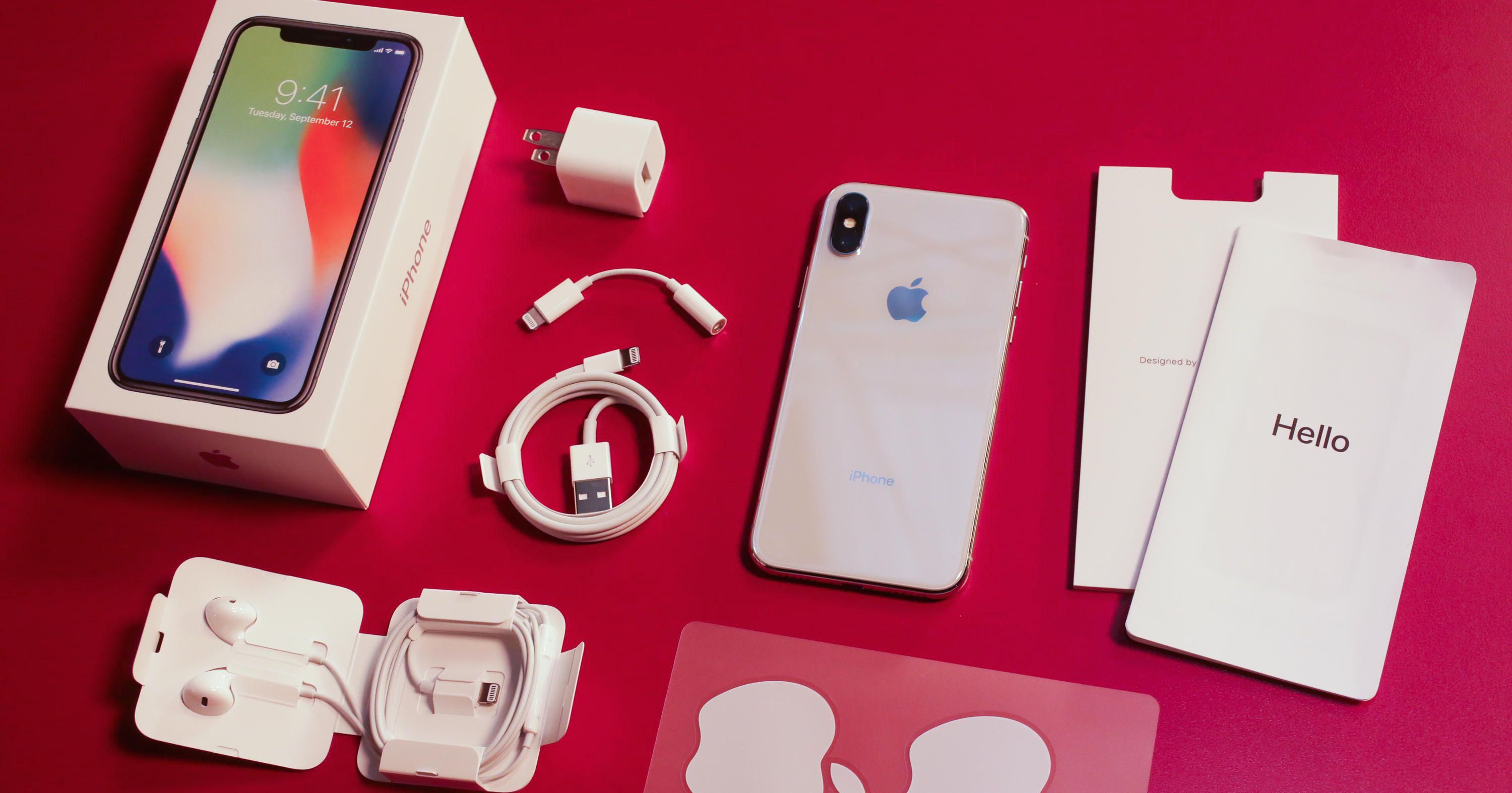 For Sale: Apple Iphone X And Samsung S9 Plus And Note 9