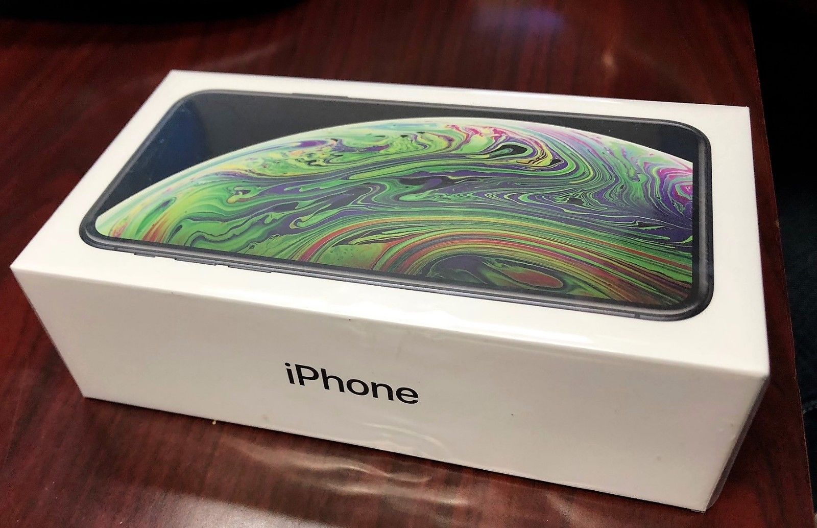 Apple iPhone XS 512GB $500