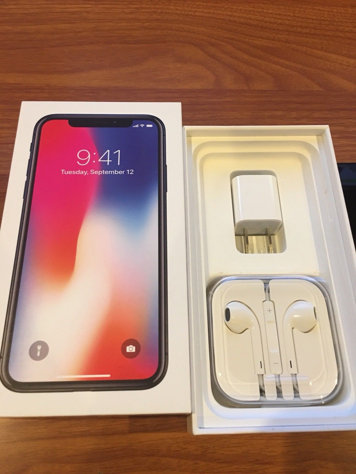 Apple iPhone X 256gb/Samsung Galaxy S9 plus 64gb/Sony Playstation 4 Pro 1tb
