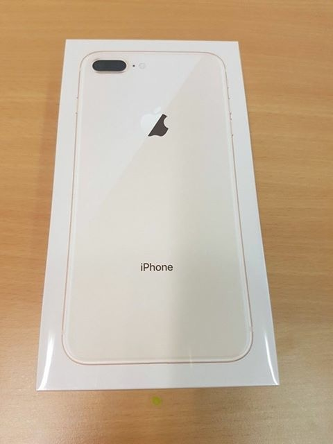For Sale:Brand New Apple Iphone 8 256GB