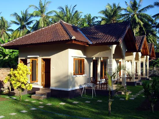 provide home stay's to travels