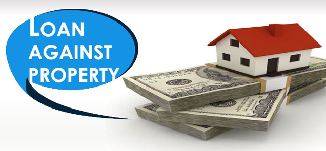 Lone against property low interest