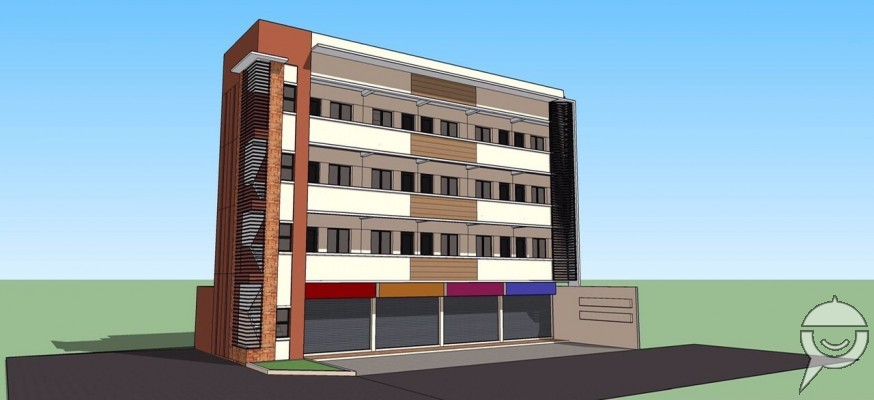 To let lease tilak nagar main road classified at new india classifieds - Small commercial rental space photos ...