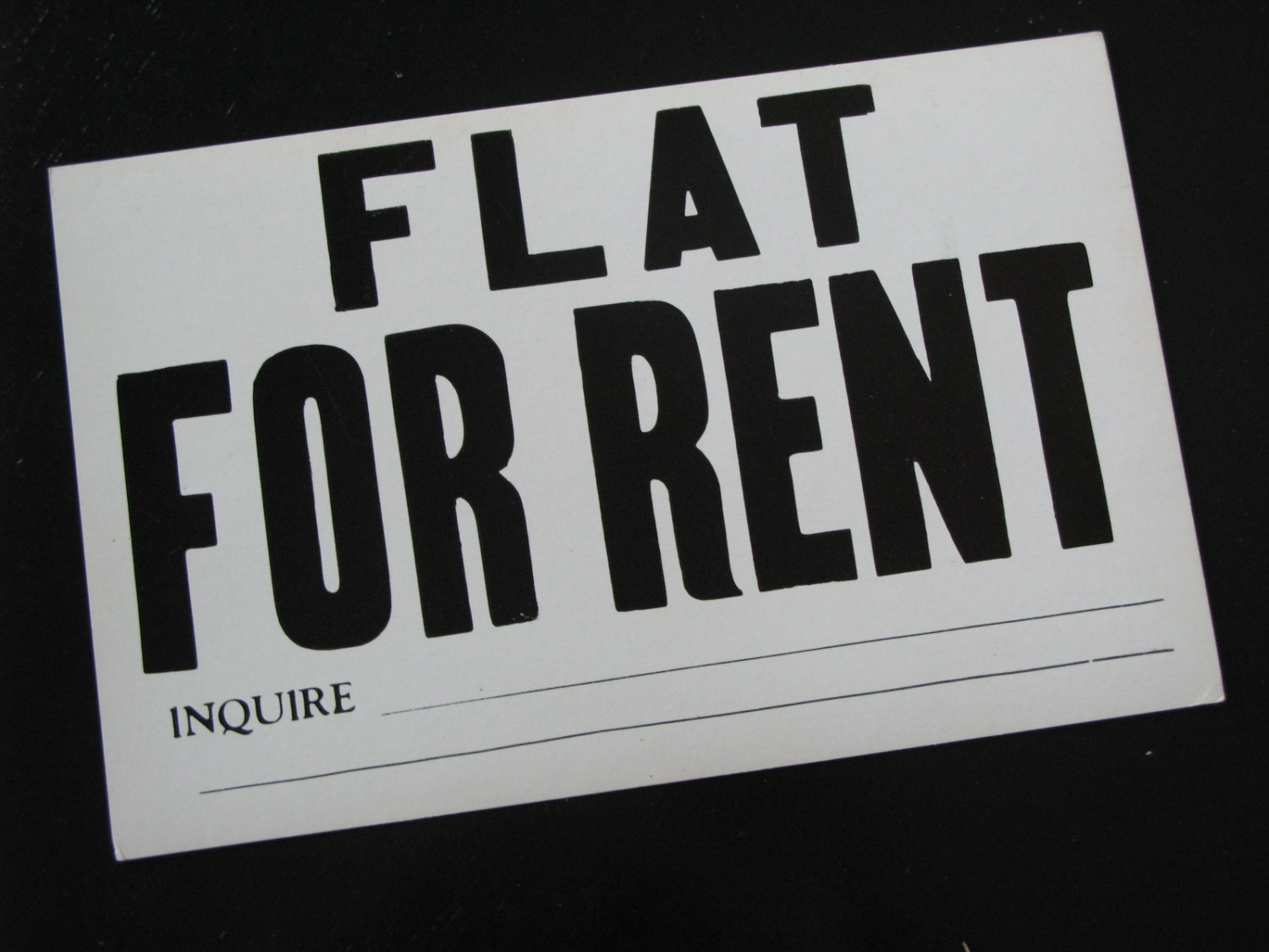 Flat For Rent: Office Space For Rent @ Banjara Hills, 2bhk Deluxe ...