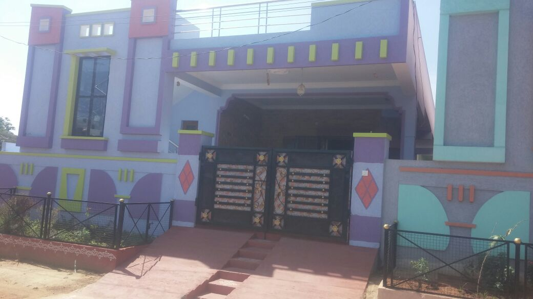 house for sale 40 lakhs to 75 lakhs 2BHK & 3BHK