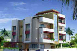 THREE-2 BHK furnished flats for sale classified at New India ...