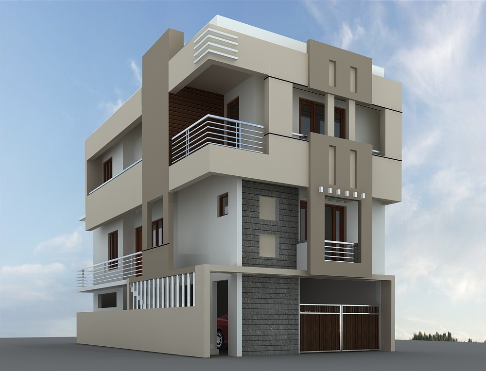 House for sale luxury independent houses for sale in for Duplex house india