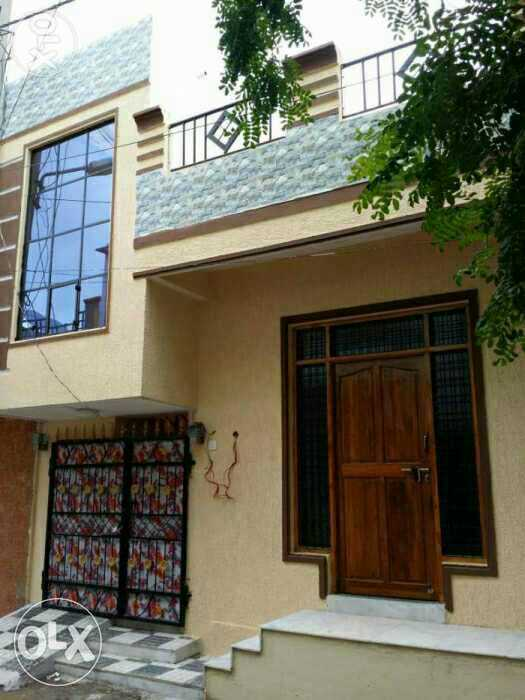 Houses for sale at Hafez baba nagar
