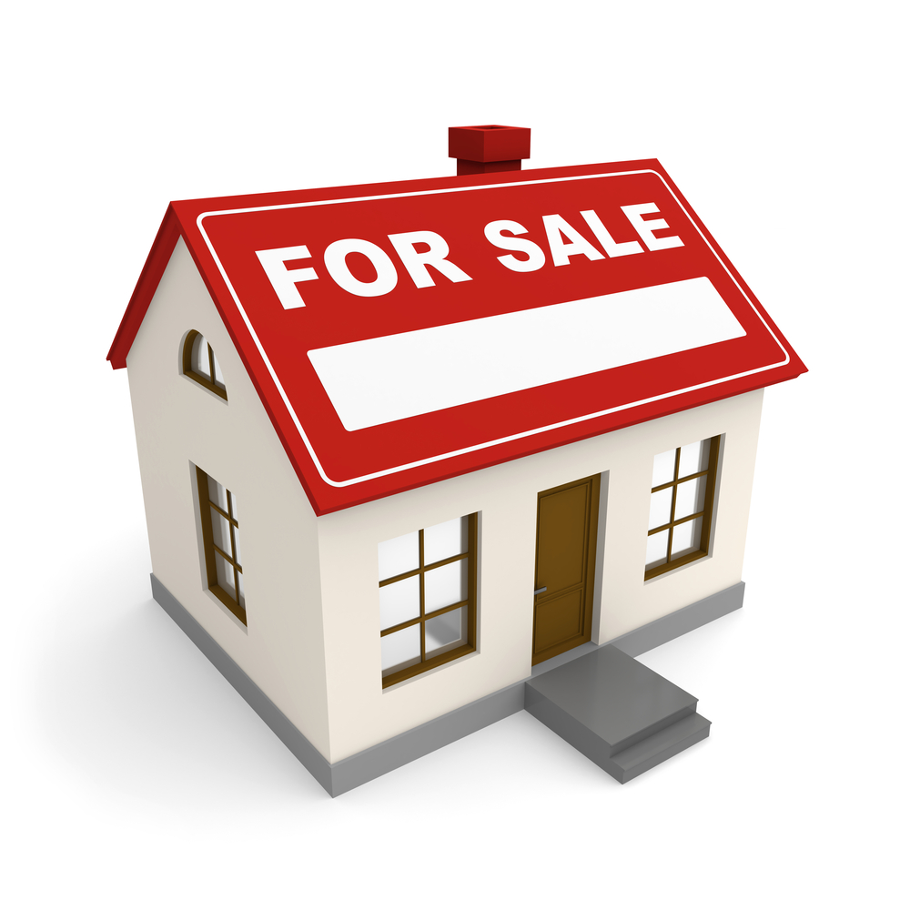 for house sale