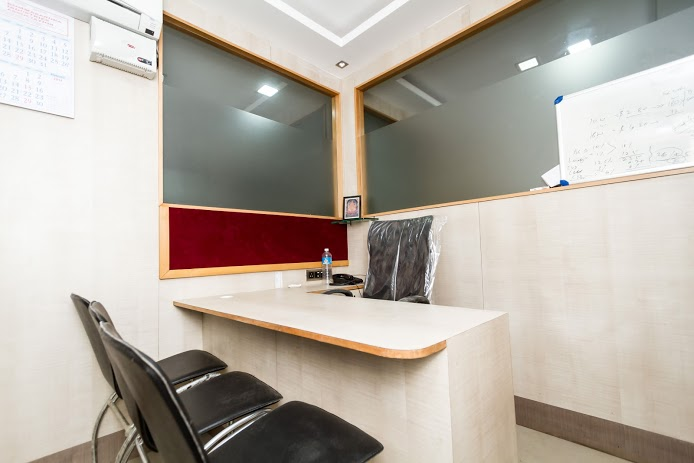 INSTASQUARES Business Centre | Meeting Room Booking | Jayanagar | Bangalore