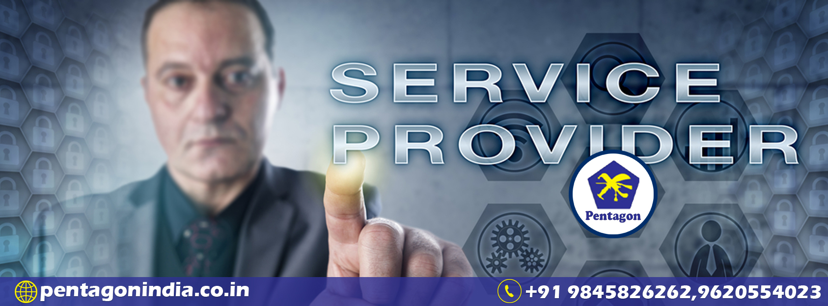 Best Security Service in Bangalore