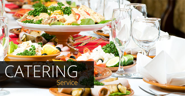Hasrat Catering (India)