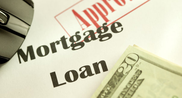 Home loans, mortgage loans,