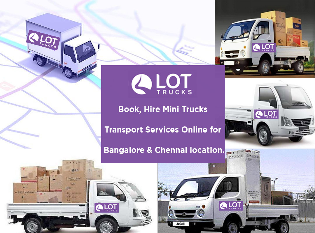 Packers and Movers in Bangalore – lotrucks.com classified at New ...
