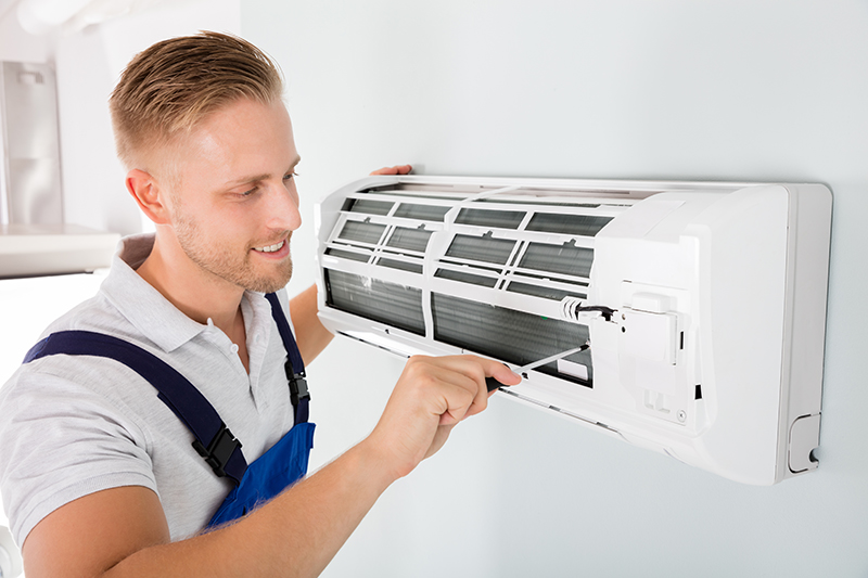 Air Conditioning Installation Boston